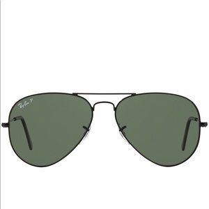Ray-ban Polarized Sunglasses RB3025 AVIATOR